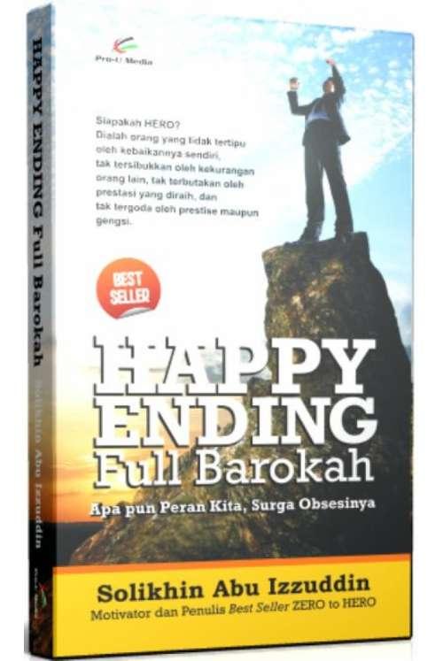 Happy Ending Full Barokah